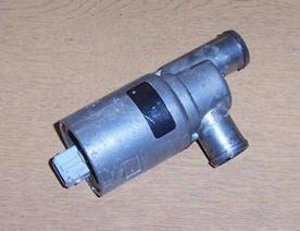 Idle control valve (Bosch) (Peugeot 405 Mi16)
