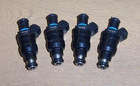 Lucas top feed (disc type) (Rover 220 Coupe 'Tomcat' Turbo)